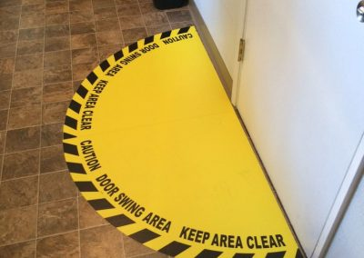 Floor Graphics by The Sign Guy 2