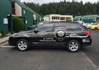 OC Police Vehicle Wraps by Cascade Wraps 1