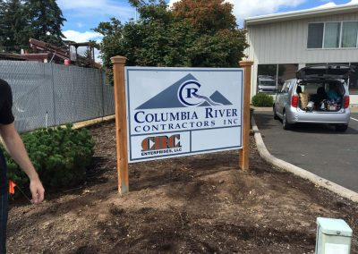 Outdoor Signs by The Sign Guy 6