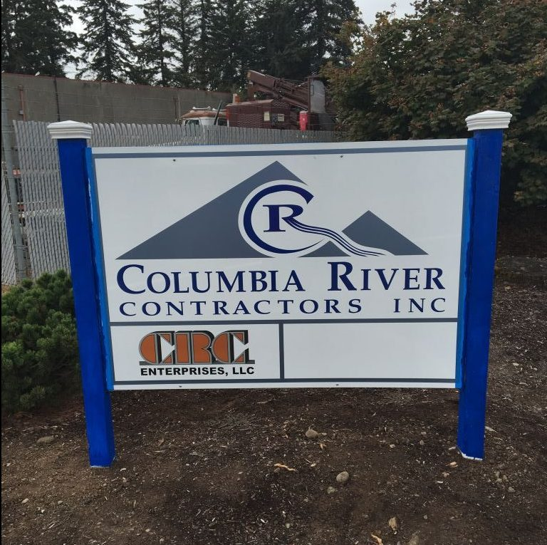 Outdoor Signs by The Sign Guy 7