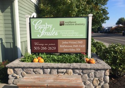 Retail Signs by Cascade Wraps 8