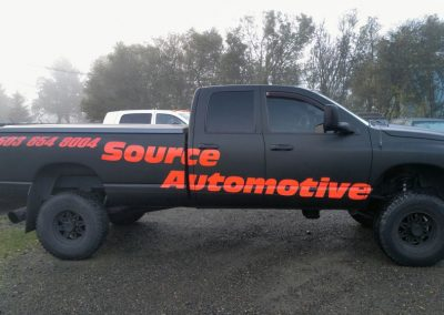 Source Automotive Vehicle Wraps by Cascade Wraps 1
