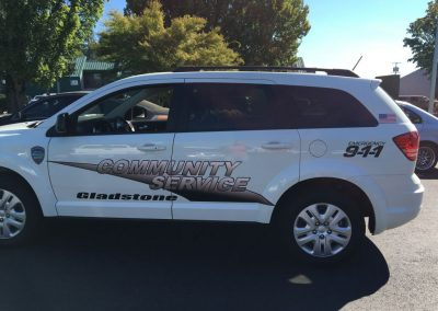 Vehicle Graphics by Cascade Wraps 57