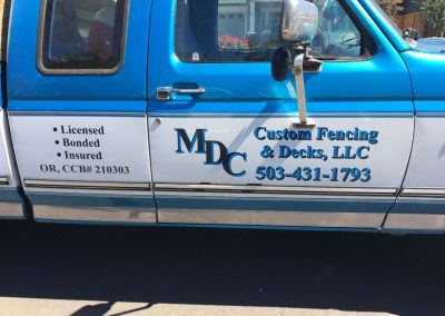 Vehicle Graphics by Cascade Wraps 59