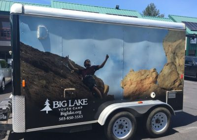 Big Lake Trailer by Cascade Wraps 1