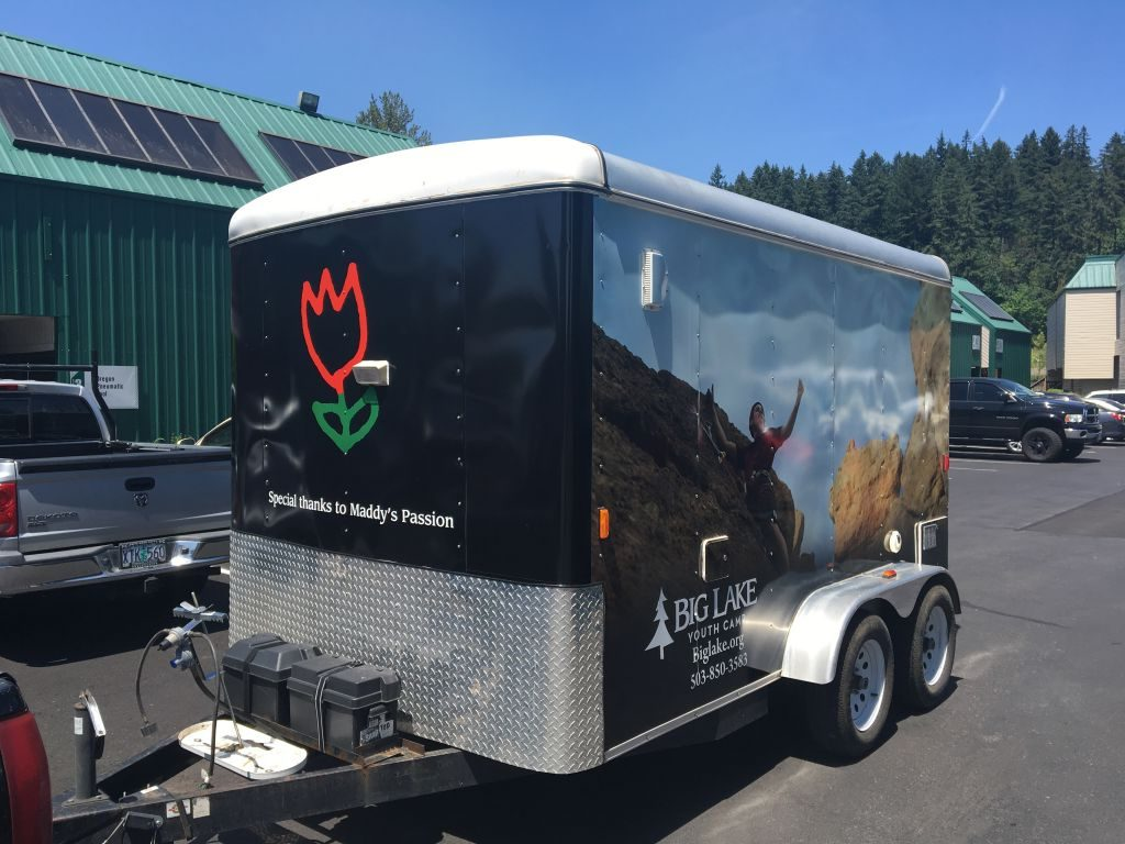 Big Lake Trailer by Cascade Wraps 2