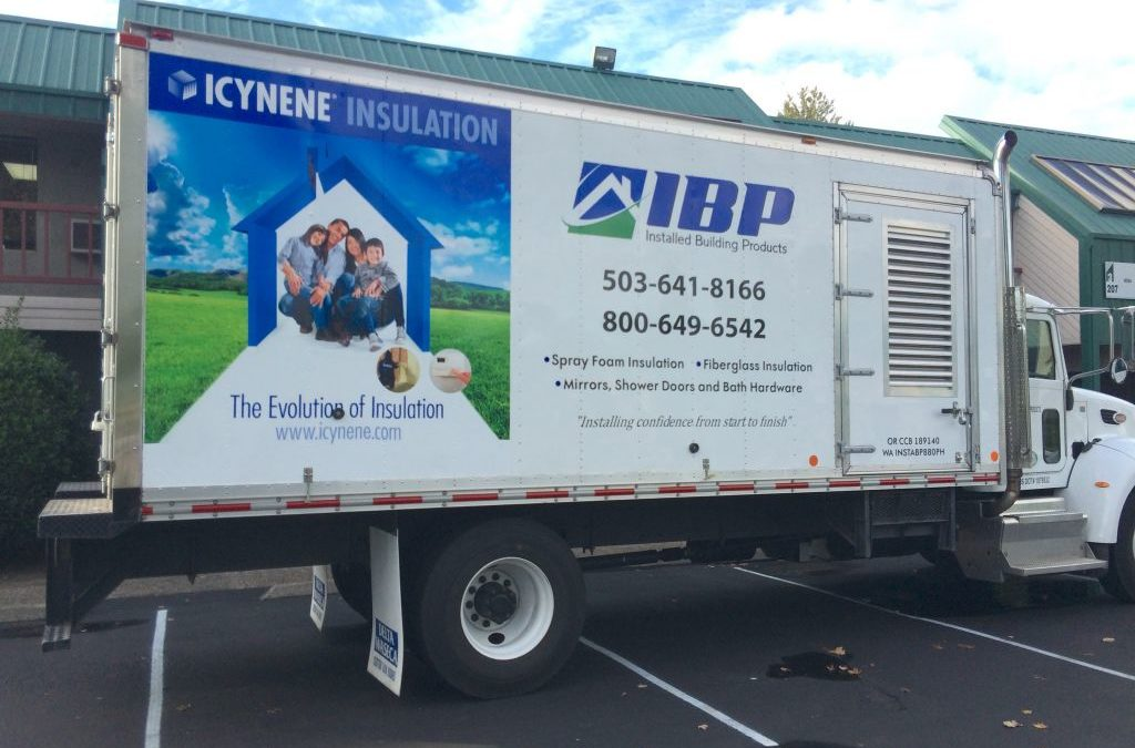 3 Ways to Spice Up Your Box Truck Graphics