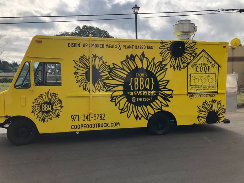 5 Keys to Marketing with a Vinyl Vehicle Wrap
