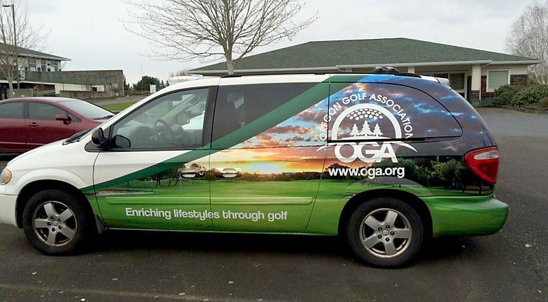 Dispelling Myths About Vehicle Wraps and Visibility