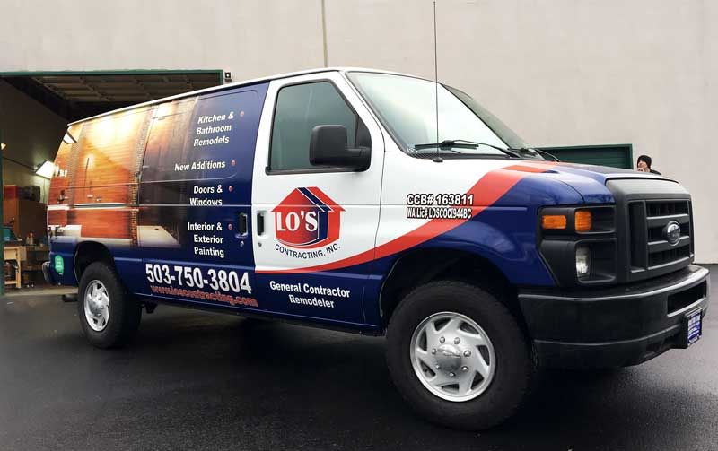 dos and don'ts for vinyl vehicle wraps