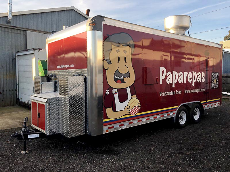 3 Ways Your Food Truck Design Can Make Your Customers Keep Coming Back