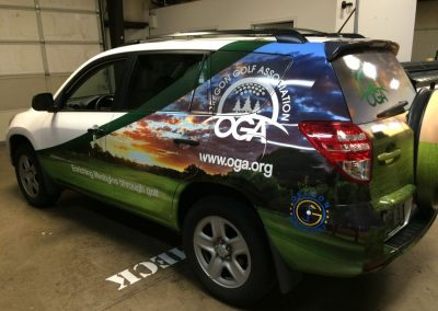 OGA Vehicle Wraps by Cascade Wraps 4