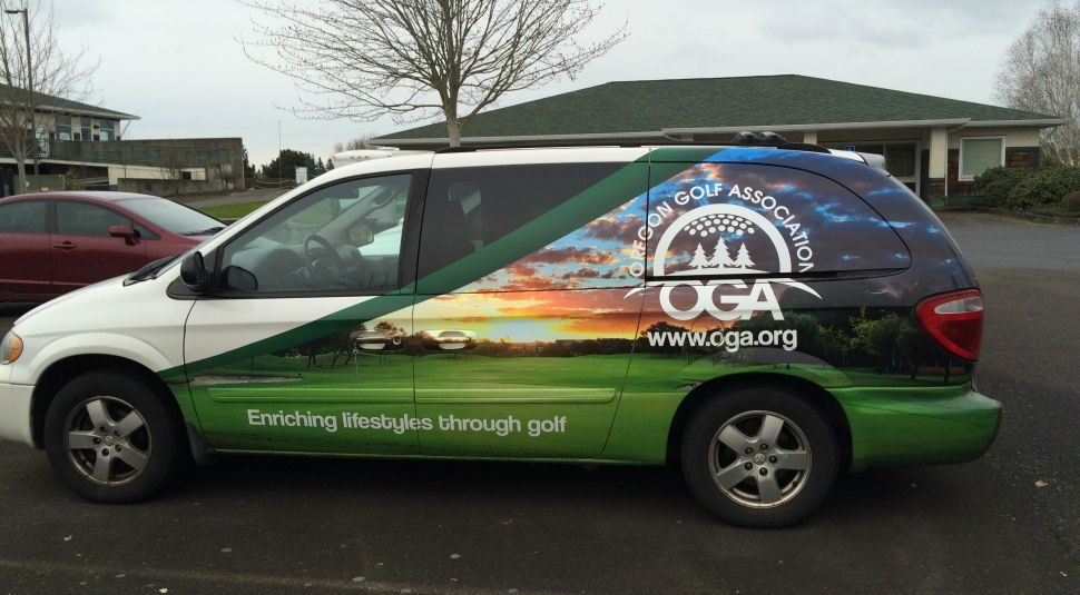 OGA Vehicle Wraps by Cascade Wraps 7