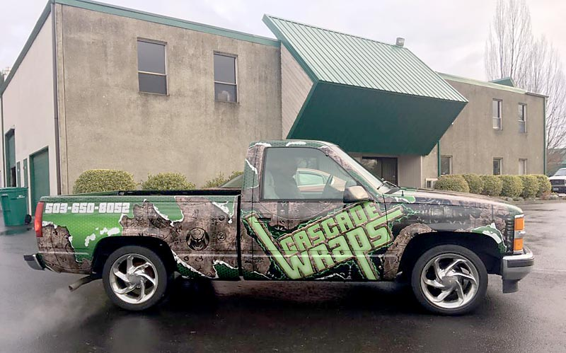 Frequently Asked Questions About Vehicle Wraps