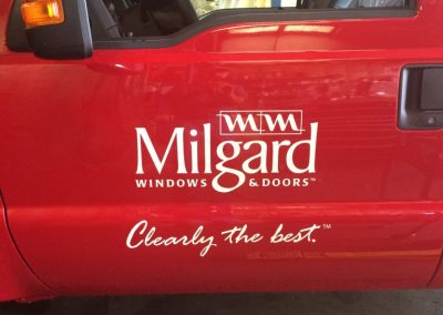 Vehicle Graphics by Cascade Wraps 16
