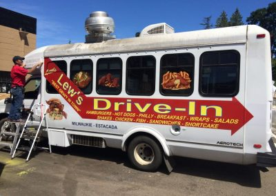 Vehicle Graphics by Cascade Wraps 19