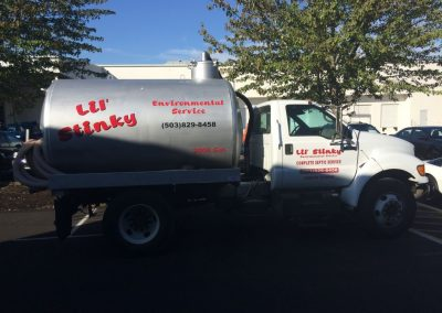 Vehicle Graphics by Cascade Wraps 25