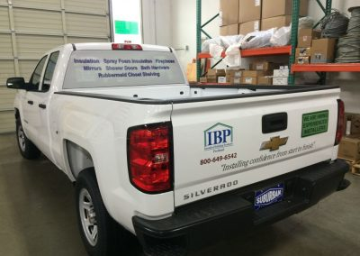 Vehicle Graphics by Cascade Wraps 26