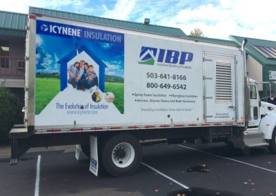 Vehicle Graphics by Cascade Wraps 46