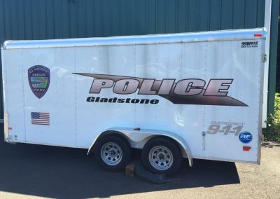 Vehicle Graphics by Cascade Wraps 55