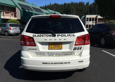 Vehicle Graphics by Cascade Wraps 58