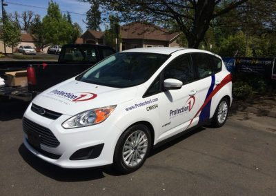 Vehicle Graphics by Cascade Wraps 7