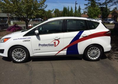 Vehicle Graphics by Cascade Wraps 8