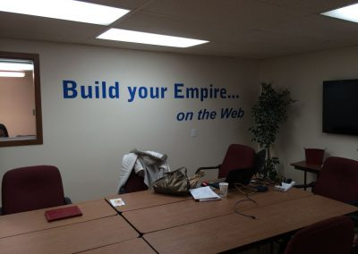 Wall Graphics by The Sign Guy 1