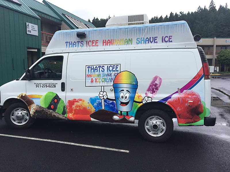 6 Reasons You Should Let a Professional Design Your Vehicle Wrap